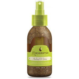 Xịt dưỡng tóc siêu mềm mượt Macadamia Healing Oil Spray 125ml