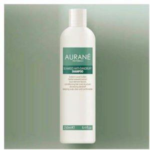 Dầu gội trị gàu AURANE  Seaweed Anti- Dandruff Shampoo 250ML