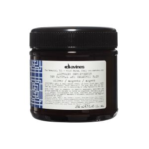 DẦU XẢ DAVINES ALCHEMIC SILER CONDITIONER BẠC 250ML
