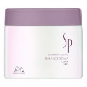 Mặt nạ chống rụng tóc SP Wella balance scalp