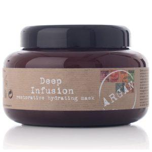 Hấp dầu ủ nashi argan phục hồi tóc hư tổn 500ml