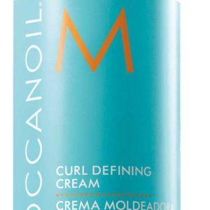 Kem định hình sóng xoăn -Moroccanoil Curl Defining Cream -250ml