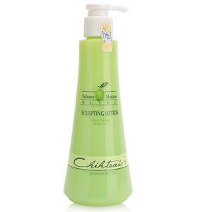 Gel giữ nếp tóc uốn Chihtsai Olive Lotion 250ml