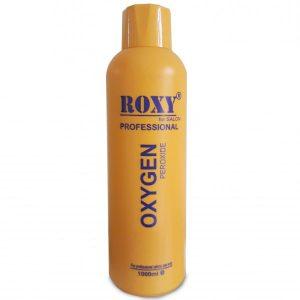 Kem oxy trợ nhuộm Roxy thơm cao cấp 1000ml