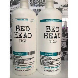 DẦU GỘI PHỤC HỒI SỐ 2 TIGI BED HEAD RECOVERY 1500ML X 2