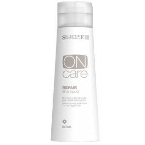 Dầu gội phục hồi tóc hư repair Selective Oncare Shampoo 250ml