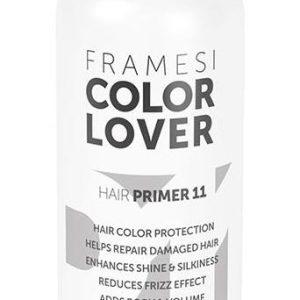 XỊT DƯỠNG DÀNH CHO TÓC MÀU FRAMESI COLOR LOVER HAIR PRIMER ELEVEN 125ML