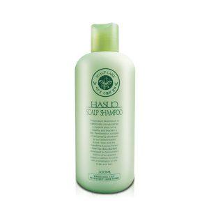 Gội trị gàu vảy nến hasuo scalp shampoo 300ml