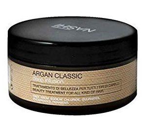 Hấp dầu nashi argan phục hồi tóc hư tổn 250ml