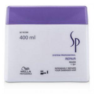 Hấp dầu SP wella repair mask phục hồi tóc 400ml