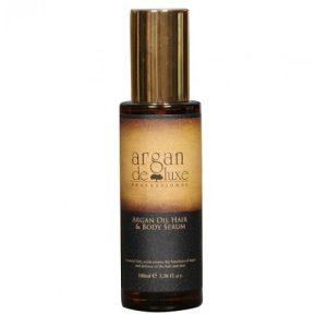 Tinh dầu Argan Deluxe phục hồi tóc hư tổn 100ml