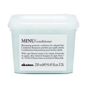 Dầu xả tóc nhuộm minu davines essential 250ml