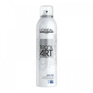 Keo xịt tạo kiểu tóc Loreal tecni.art air fix 5 -250ml