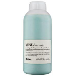 Mặt nạ minu davines essential ủ tóc nhuộm 1000ml