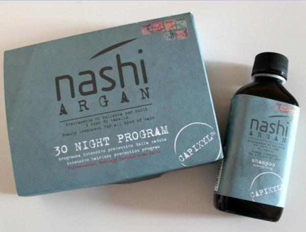 Combo nashi 30 night