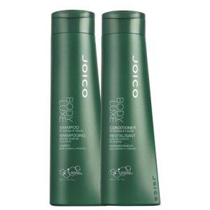 Cặp gội xã Joico body luxe cho tóc thưa rụng 300ml x 2