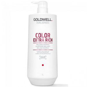 Dầu gội Siêu dưỡng màu Goldwell color 1000ml