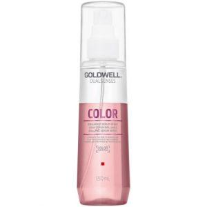 Xịt xã khô goldwell color siêu dưỡng màu tóc 150ml