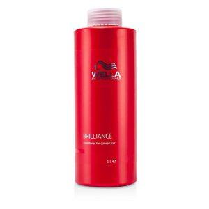 Dầu xả tóc nhuộm wella brilliance 1000ml