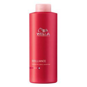 Gội bảo vệ tóc nhuộm wella brilliance 1000ml