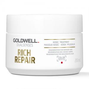 Hấp dầu goldwell dualsenes phục hồi tóc 200ml