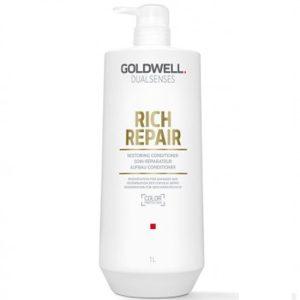 Mặt nạ ủ tóc 60s goldwell siêu chữa trị tóc 1000ml