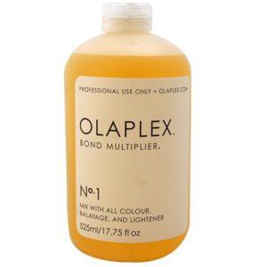 Phục hồi olaplex số 1 cho tóc hư tổn nặng 525ml