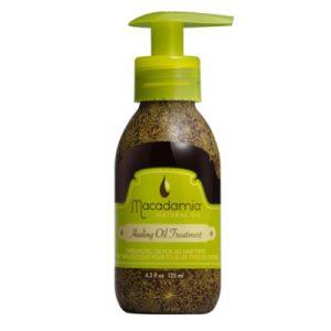 Tinh dầu dưỡng tóc Macadamia Oil 125ml