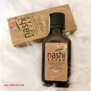 Tinh dầu nashi argan phục hồi tóc hư tổn 30ml