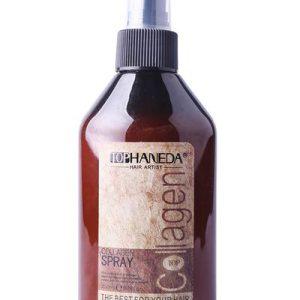 Sữa dưỡng haneda collagen keratin 280ml