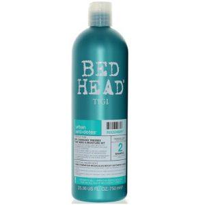 DẦU GỘI PHỤC HỒI RECOVERY TIGI BED HEAD 750ML