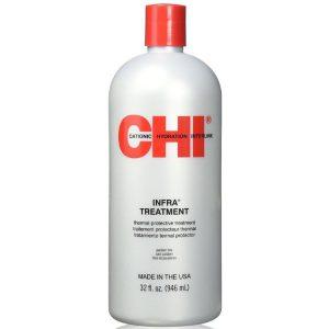 Dầu xã siêu mượt CHI INFRA treatment 946ml