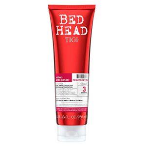 Gội Tigi bed head  số 3 phục hồi tóc 250ml