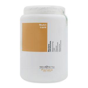 Hấp dầu Fanlola nutricare chữa trị tóc hư 1500ml