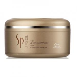 Mặt nạ SP keratin Luxe oil phục hồi tóc hư tổn 150ml