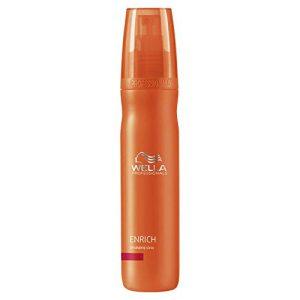 Xịt dưỡng wella enrich làm mềm mượt tóc 150ml