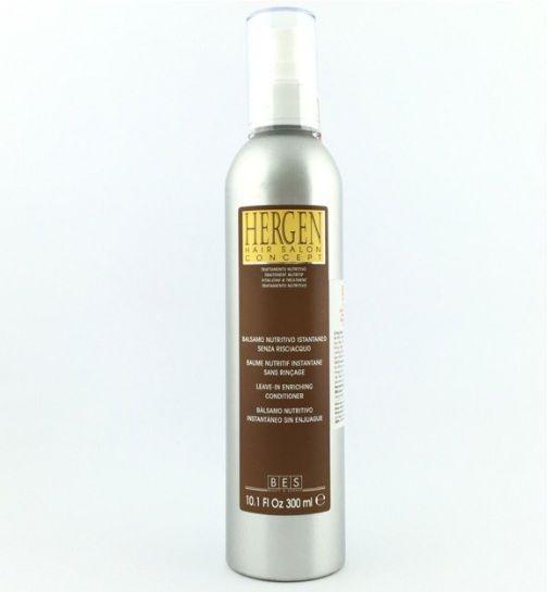 Kem xã khô Bes hergen đặc trị tóc khô xơ hư tổn 300ml
