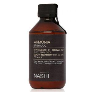 Dầu gội nashi armonia cho tóc dầu, gàu, khô 250ml