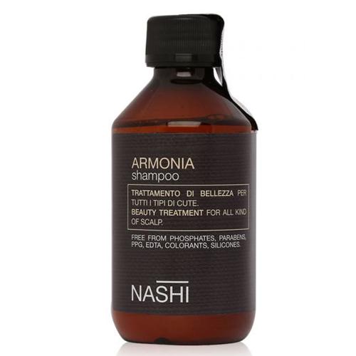 Dầu gội nashi armonia cho tóc dầu, gàu, khô